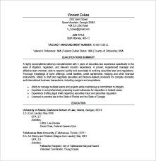 Litigation Attorney Resume Sample by Download Lawyer Resume Haadyaooverbayresort Com