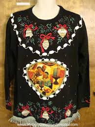 the ugliest sweaters of all time home matters