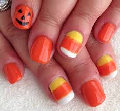25 scary halloween nail art ideas and designs 2015 u2013 inspiring