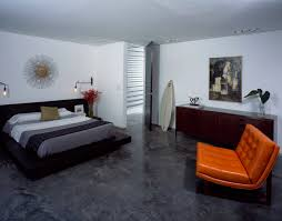Manly Bed Frames by Apartments Manly Apartment Decor With Polished Concrete Floors