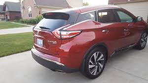 nissan pathfinder gun metallic 2017 nissan murano for sale in los angeles ca cargurus