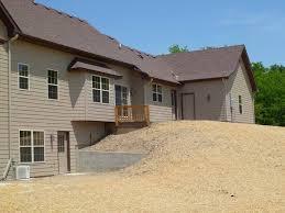 walk out basement house plans walk out basement retaining walls and walk out basement details
