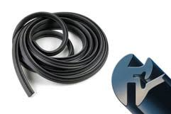 fairchild industries door weatherstrip seal jcwhitney rubber seals plastic rubber trim seals fairchild industries