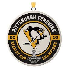 2016 stanley cup chions pittsburgh penguins stanley cup
