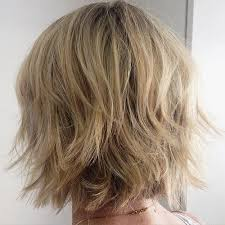 difference between a layerwd bob and a shag 70 brightest medium layered haircuts to light you up shaggy