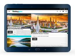 holidayguru travel deals android apps on play