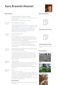 Resume English Teacher Of English Resume Samples Visualcv Resume Samples Database