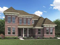 ashmoor new homes in carmel in 46074 calatlantic homes