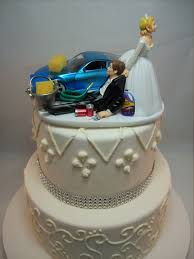 nissan 350z skin from polis funny car wash 2003 nissan 350z blue auto wedding cake topper