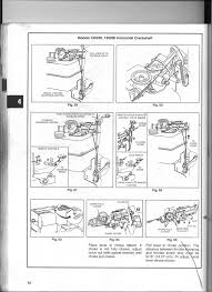 briggs stratton throttle diagram briggs and stratton throttle