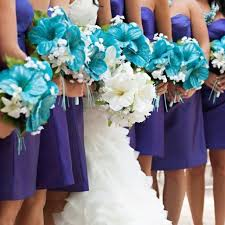 purple and turquoise wedding purple and turquoise wedding inspiration the merry