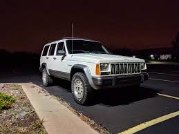 jeep owner xj owner from kc overland bound community