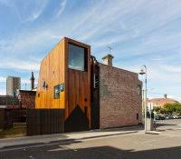modern brick exterior wall cladding for philippines house with