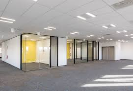 wall partition wall partition systems interior fitout specialists hush interiors