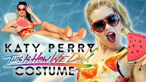 how to look like katy perry for halloween katy perry