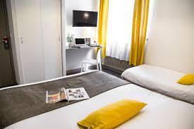 chambre le mans chambre le mans hébergement en hotel de charme hôtel la