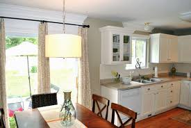 Kitchen Cabinet Valance 100 Modern Kitchen Curtain Ideas Window Modern Window