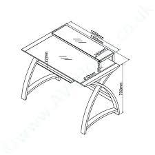 Galant Corner Desk Right Corner Desk Dimensions Large Computer Desk Dimensions Suitable For