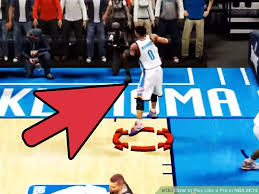 nba 2k14 android how to play like a pro in nba 2k14 7 steps with pictures