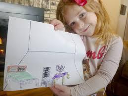 elisha is shown hospitality u2014 bible craft