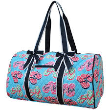 flip flop bag flip flops quilted large duffel bag all about flip flops