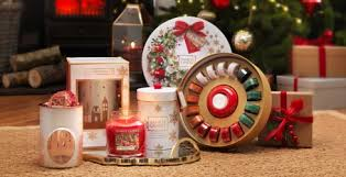 Christmas Gift Sets Christmas Gifts Yankee Candle