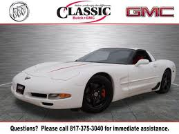 corvette dallas inventory used cars arlington buick gmc dealership near dallas