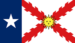Spanish Empire Flag Sam U0027s Flags American State Flags Redesigns