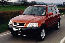 honda crv second price honda cr v used prices secondhand honda cr v prices parkers