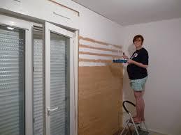 chambre avec lambris blanc chambre avec lambris bois bardage bois chambre lambris bois massif
