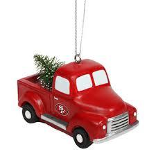 49ers ornaments san francisco 49ers ornaments at the
