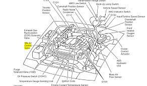 2003 kia sedona engine diagram 100 images wiring ac wiring