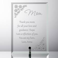 engraved keepsakes keepsake plaque for