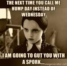Me Next Time Meme - wednesday addams memes facebook