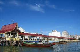 brc tours tanjung pinang free easy