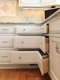 lovable corner kitchen cabinet ideas corner kitchen cabinet