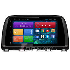 9inch quad core android 6 0 car gps navigation for mazda cx 5