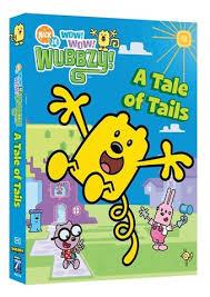 win wow wow wubbzy prize package
