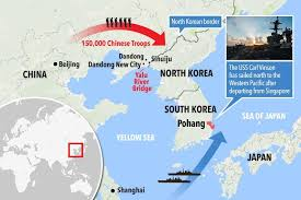 map us and korea map of south korea and korea asia maps