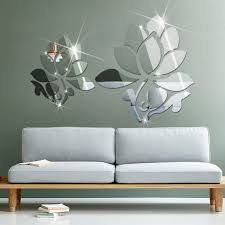 wall mirror stickers by tonka design tags wall mirror stickers