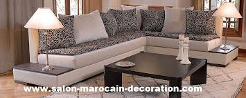 housse canapé marocain stunning salon marocain moderne surmesure photos amazing house