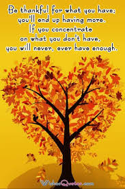 my happy thanksgiving quotes thanksgiving blessings