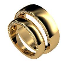 Walmart Wedding Ring Sets by Wedding Structurewedding Rings For Him And Her Wedding Structure