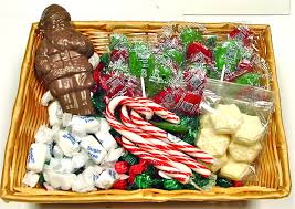 sugar free gift baskets sugar free christmas gift basket