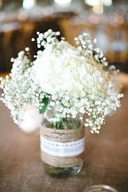 wedding jar ideas ideas for decorating jars wedding burlap lace centerpieces