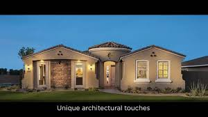 crosspointe in peoria az new homes u0026 floor plans by mattamy homes