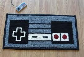 Nintendo Controller Coffee Table Nes Controller Rug Home Design