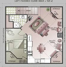 loft apartment plans crafty ideas 7 pw shoe lofts gnscl