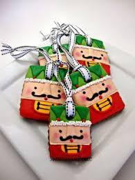 sleigh cookie новый год pinterest christmas cookies