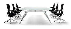 Black Glass Boardroom Table Glass Boardroom Table All Architecture And Design Manufacturers